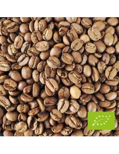 Café Brésilien Bio Camocim