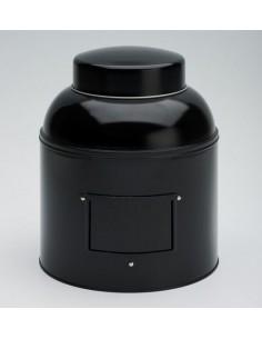 Boite métal thé - Boite 1,5kg