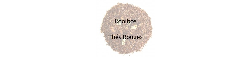 Organic Rooibos Wholesale - Organic Rooibos Supplier - Obvious Tea