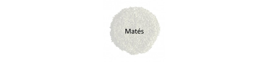 Organic Mate Wholesale - Organic Mate Supplier - Organic Bulk Mate